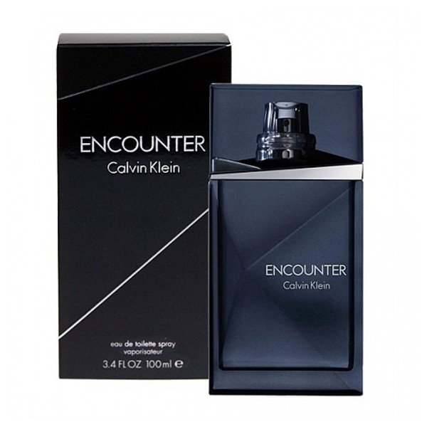 Calvin Klein Encounter Men edt 100ml