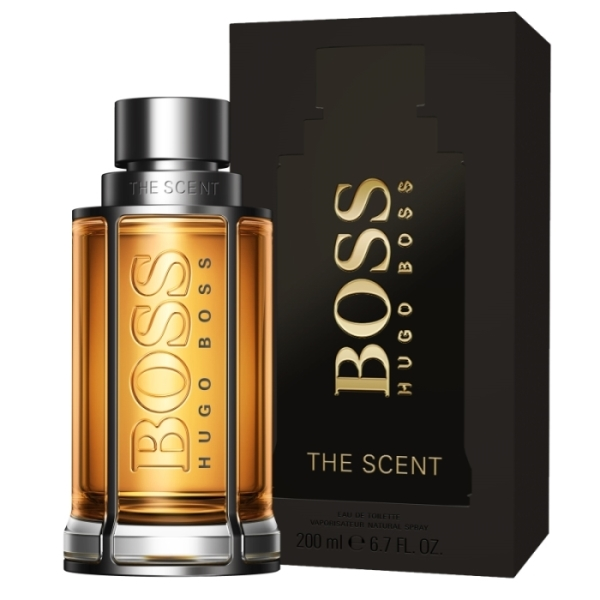 Hugo Boss The Scent edt 100ml